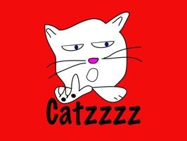 Catzzzz - Anger Management
