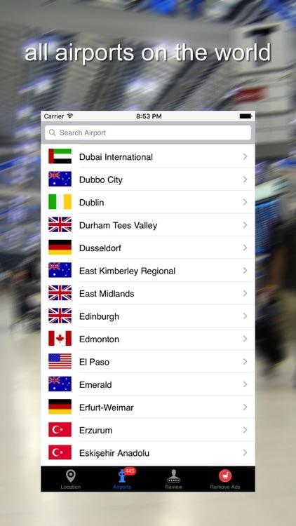 Tracker For Air China Pro screenshot-3