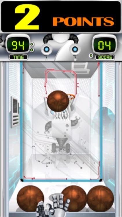 Arcade Hoops Basketball™ screenshot-4