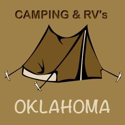 Oklahoma – Campgrounds & RV Parks