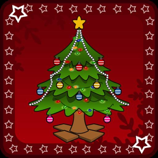 Smarty in Santa's village (6-8)
