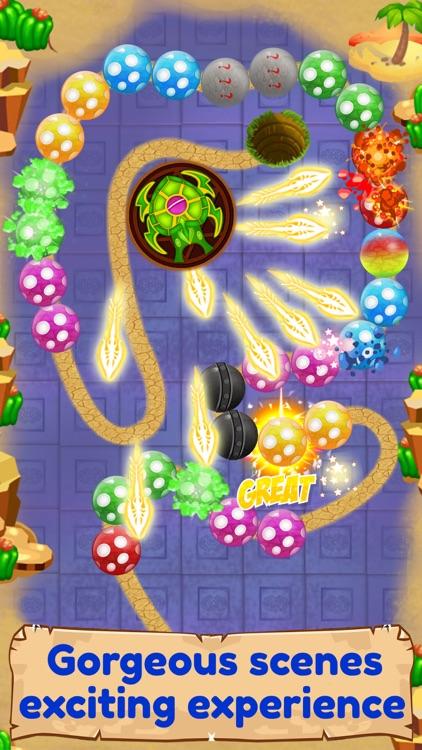 Marble Paradise app image