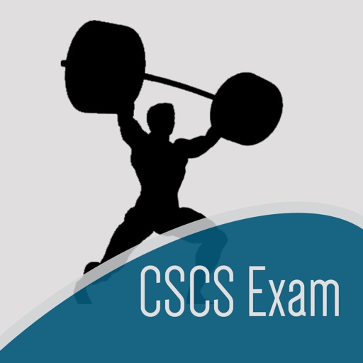 CSCS Strength Test Exam - All the Questions by Certification