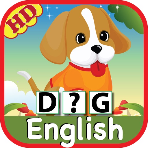 Kids Learn ABC Alphabets & Spelling iOS App