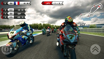 SBK15 - Official Mobile Gameのおすすめ画像1