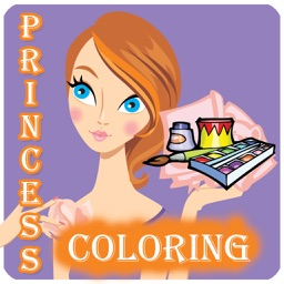 princess fairy tales coloring pages book babies