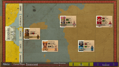 Avignon: A Clash of P... screenshot1