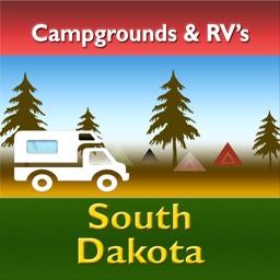 South Dakota – Camping & RV spots