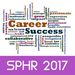 SPHR -2017: Senior Professional in Human Resources