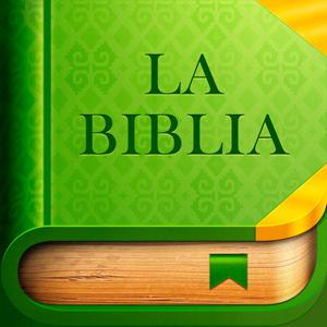La Biblia Reina Valera (de estudio en Español) Books app