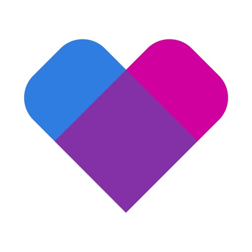 FirstMet Dating: Meet, Date & Chat with Singles app logo