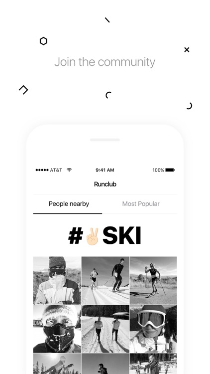 To Ski screenshot-4