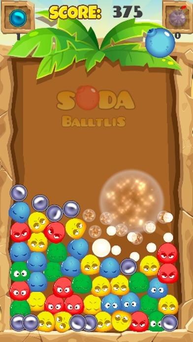 Soda Balltris app image