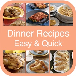 Dinner Recipes - Easy & Quick