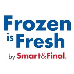 Frozen is Fresh by Smart & Final