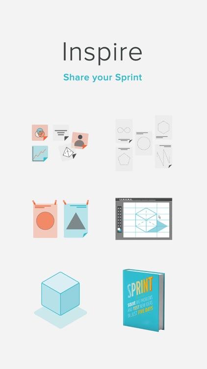 Design Sprint Stickers screenshot-3