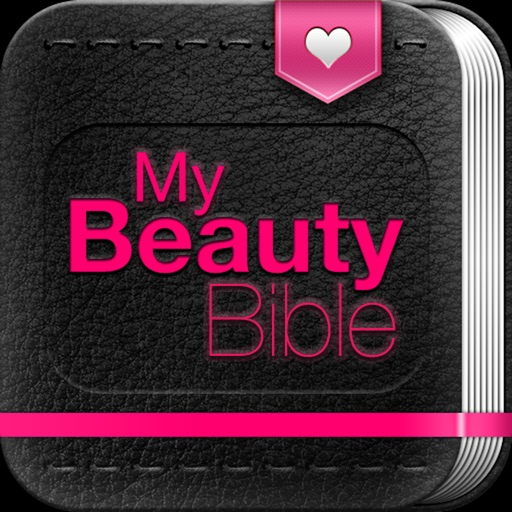 My Beauty Bible PRO – Hair, Nails & Makeup