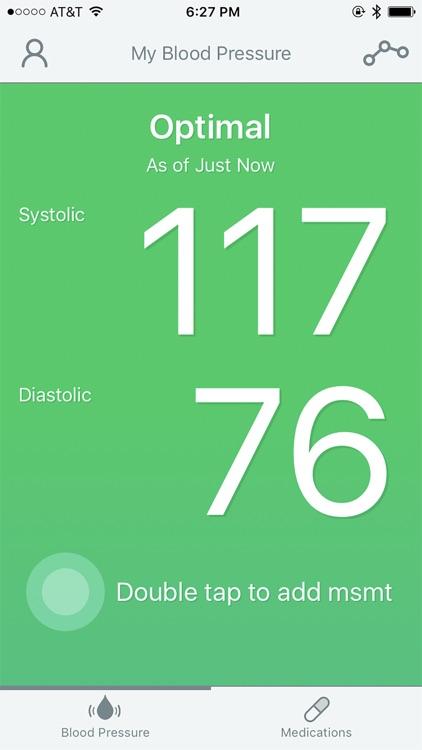 NextHeart - the Blood Pressure Management Program