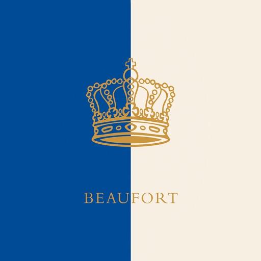 H.D.D. Beaufort application logo