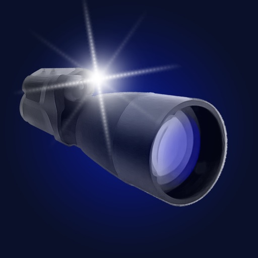 NightScope+
