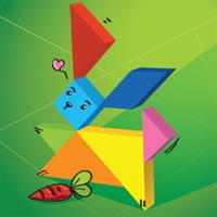 Codes for Kids Learning Puzzles: Wild Animals, K12 Tangram Hack