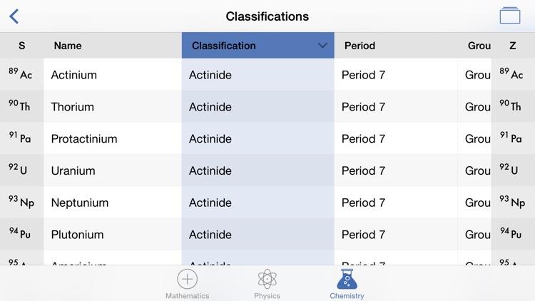 Science Pro screenshot-4