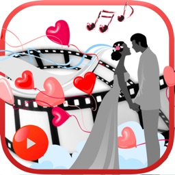 Wedding Photo to Video Collage – SlideShow MakeR