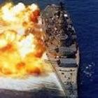 Battleships vs Submarines - Naval Battle icon