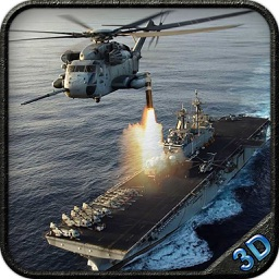 Navy battleship war: Operation black Ops