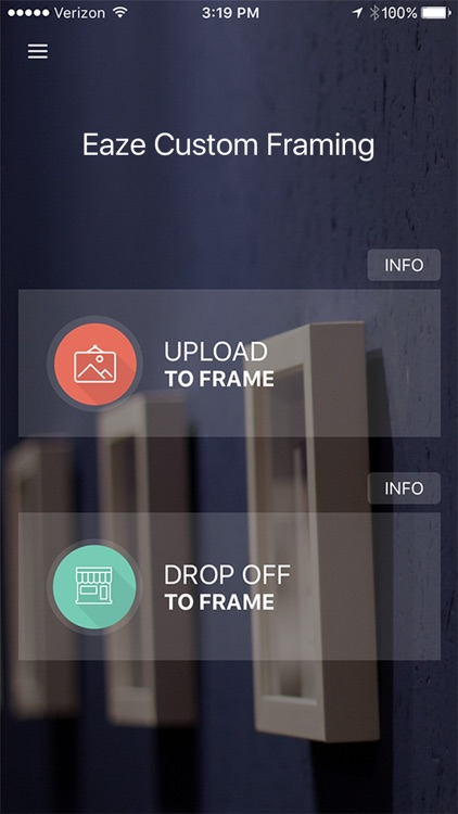 Eaze Custom Framing screenshot-3