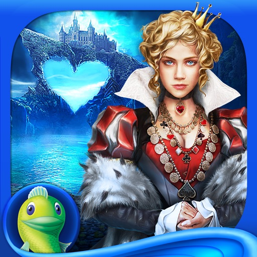 Bridge to Another World: Alice in Shadowland icon