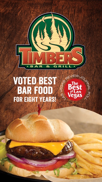 Timbers Bar & Grill
