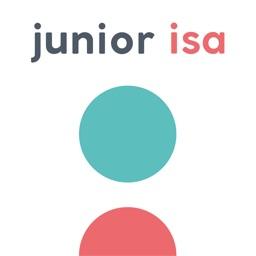 Moneybox Junior ISA