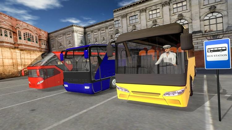 Bus Simulator City Bus Driving