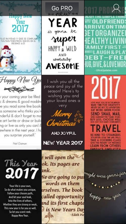 New Year Wallpapers- Greeting Cards & Photo Frames