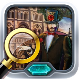 Hidden Object: Mystery of Notre Dame de Paris
