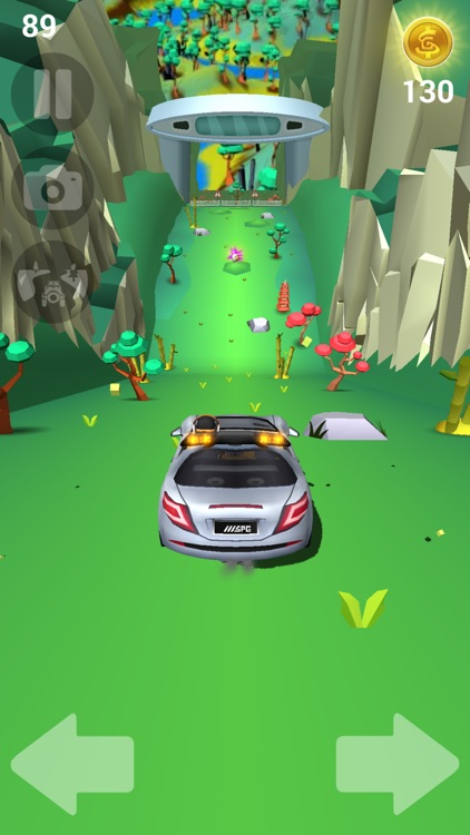 Faily Brakes screenshot-0