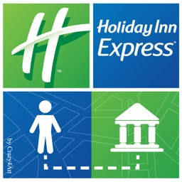 Holiday Inn Roma Tour