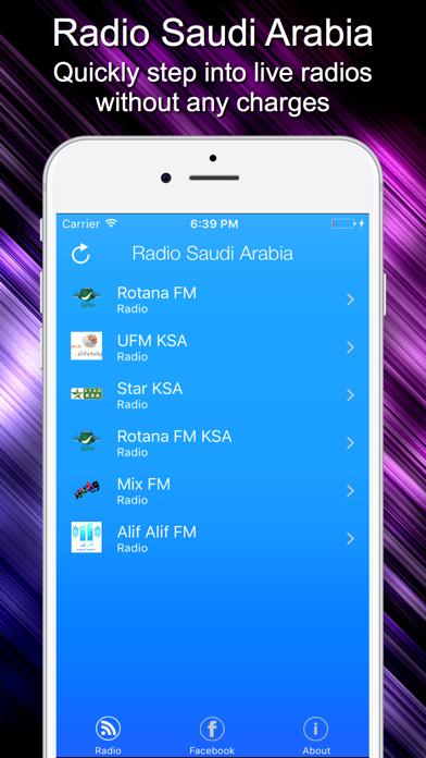 Radio Saudi Arabia - Live Radio Listening