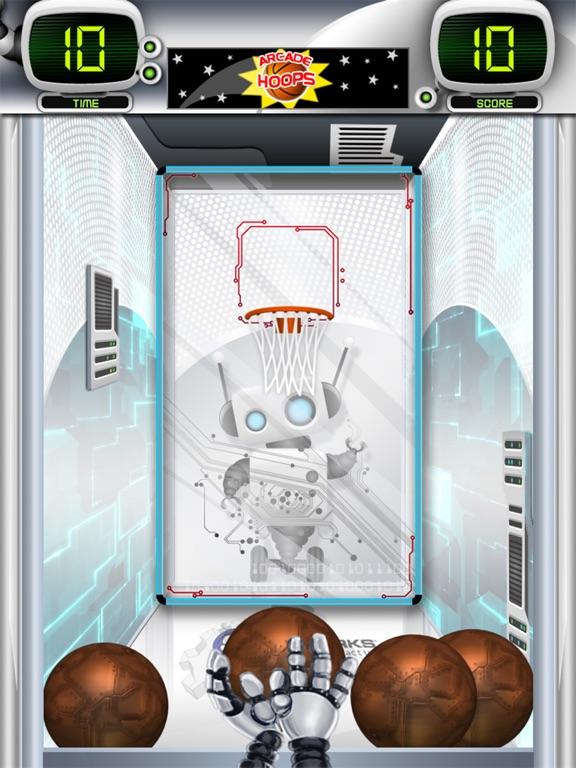 Arcade Hoops Basketball™ HDのおすすめ画像4