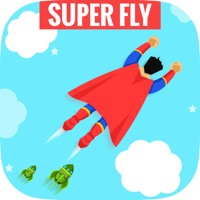 Codes for SUPER FLY - Hit the Skies! Hack