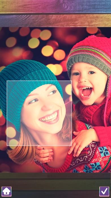 Cut Paste Foto-Editor - Aufkleber für FotosScreenshot von 4