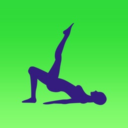 5 Minute Pilates - workouts for core and posture