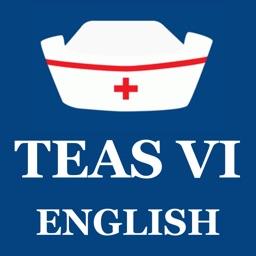 TEAS Exam Prep - English 2017 Edition