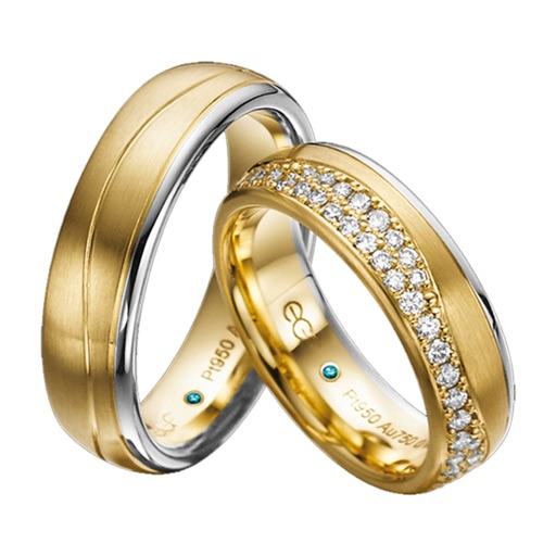 Wedding rings App