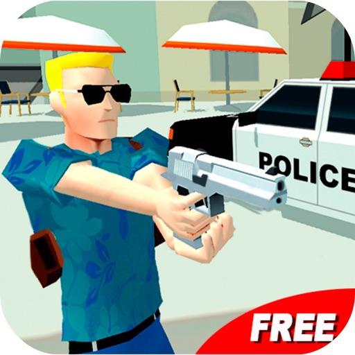 FBI Combat Crime City