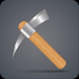 Mining Daily Log App