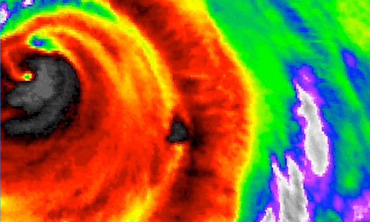 US NOAA Radars 3D