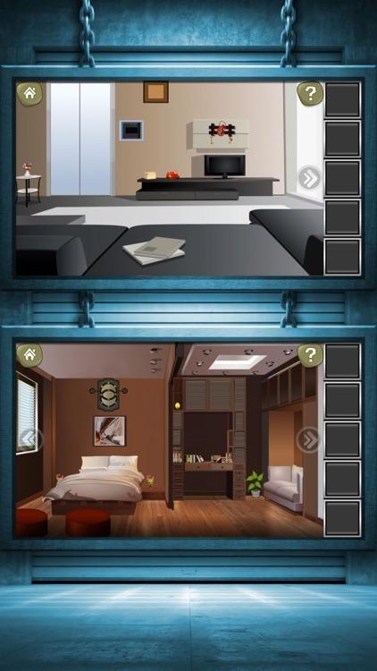 Escape Challenge 4:Escape The Room Games