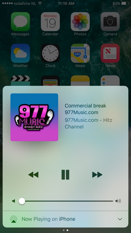 977Music.com Internet Radio